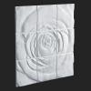 3D Панель Панно Rose М-0044 Artpole