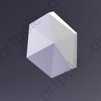 3D Панель Elementary CUBE-Ex2 E-0014 Artpole Lepnina-Sale.ru