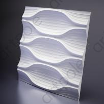 3D Панель BLADE platinum M-0010-pl Artpole Lepnina-Sale.ru