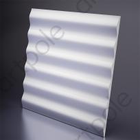 3D Панель HILLS platinum M-0032-pl Artpole Lepnina-Sale.ru