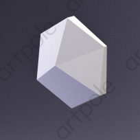3D Панель Elementary CUBE-Ex1 E-0013 Artpole Lepnina-Sale.ru