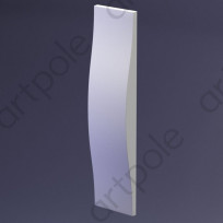 3D Панель Elementary STREAM big E-0050 Artpole Lepnina-Sale.ru