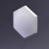 3D Панель Elementary HEKSA-alfa E-0003 Artpole Lepnina-Sale.ru