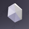 3D Панель CUBE-Ex2 E-0030-2 Artpole