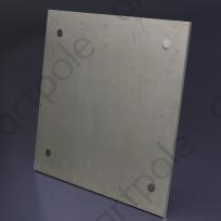 3D Панель LOFT-BETON (OPEN - крепления открытого типа) M-0052 Artpole Lepnina-Sale.ru
