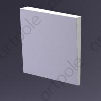 3D Панель Elementary KVADRO-gamma E-0002 Artpole Lepnina-Sale.ru