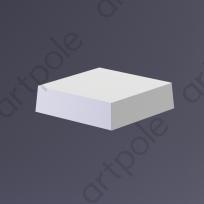 3D Панель Elementary TETRIS 3 E-0079 Artpole Lepnina-Sale.ru