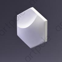 3D Панель Elementary HEKSA-moon E-0007 Artpole Lepnina-Sale.ru