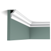 Гибкий карниз из полиуретана CX148F Orac Decor