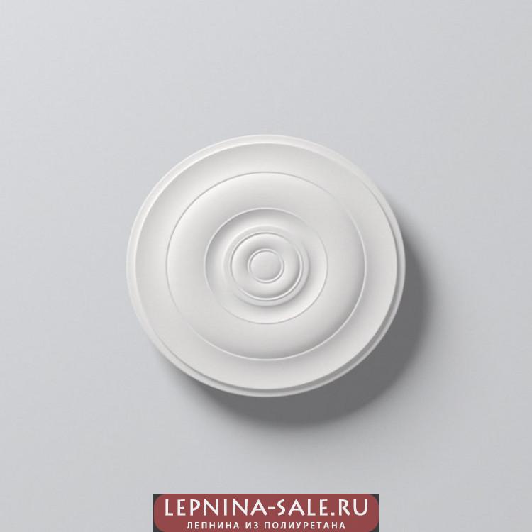 С33 розетка Nomastyl NMC. Диаметр - 465 мм Lepnina-Sale.ru