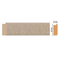 Профиль 109-18 (размер 40х10х2400) цветная лепнина в интерьере Decomaster Lepnina-Sale.ru