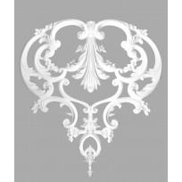 Орнамент DECOMASTER 62014 (650*540*40мм) Lepnina-Sale.ru