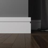 Плинтус Ultrawood арт. Base 1015L (2440 x 100 x 15 мм.)