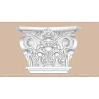 Капитель DK 82251 (к пилястре DK 82260) Decomaster Lepnina-Sale.ru