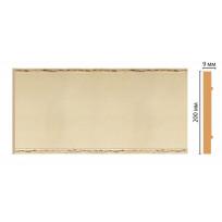 Панель B20-1028 (размер 200х8х2400) цветная лепнина в интерьере Decomaster Lepnina-Sale.ru