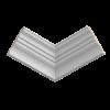 Карниз Ultrawood арт. CR 0002 (2440 х 95 х 85) Lepnina-Sale.ru