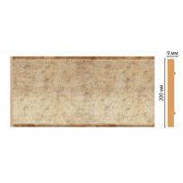 Панель B20-553 (размер 200х8х2400) цветная лепнина в интерьере Decomaster Lepnina-Sale.ru