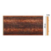 Панель B20-767 (размер 200х8х2400) цветная лепнина в интерьере Decomaster Lepnina-Sale.ru