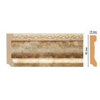 Плинтус 166-127  Decomaster Lepnina-Sale.ru
