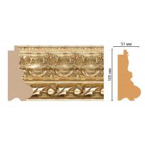 Багет Decomaster 229-955 (105*51*2900) Lepnina-Sale.ru