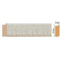 Профиль 109-20 (размер 40х10х2400) цветная лепнина в интерьере Decomaster Lepnina-Sale.ru