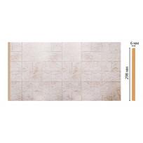 Декоративная панель DECOMASTER R30-24 (298*6*2400мм) Lepnina-Sale.ru