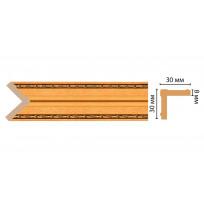 Угол DECOMASTER 116-1123ДМ (30*30*2400 мм) Lepnina-Sale.ru