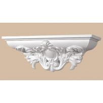 Полка декоративная DECOMASTER DH 12M (170*495*100мм) Lepnina-Sale.ru