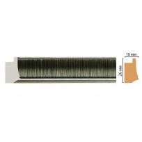 Багет Decomaster  564-280 (26*16*2900) Lepnina-Sale.ru